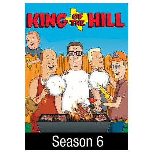 King of the Hill: Lupe's Revenge (Season 6: Ep. 3) (2001)