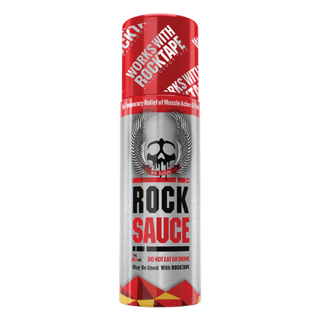 Rocksauce 3oz](Wholesale Online)