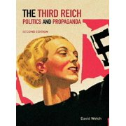 The Third Reich - eBook