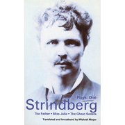 Strindberg: Plays One
