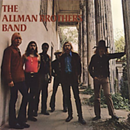 Allman Brothers Band (remastered)