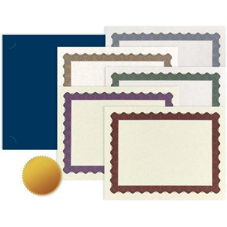 Certificate Kit, 75 - Walmart.com