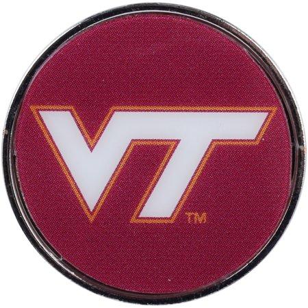 Virginia Tech Hokies Lapel Pins (Virginia Tech Hokies WinCraft Primary Logo Pin - No)