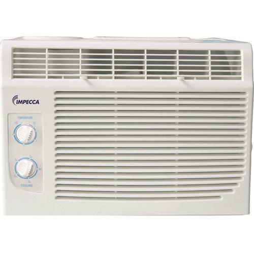 Impecca USA Impeccant 5000 BTU Mini Window Air Conditioner