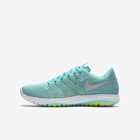 Nike - NIKE FLEX FURY 2 (GS) Girls 820287-300 - Walmart.com 4eb1f3d4d3