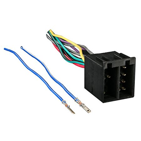 smart fortwo radio wiring metra 70-1783 radio wiring harness for smart car - walmart.com