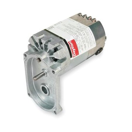 Dayton Model 1MDU9 Replacement Motor For Dayton Brand AC/DC Right Angle (Angle Drill Motor)