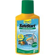Tetra Aquaculture Aquarium Safe Start Solution, 3.38 oz