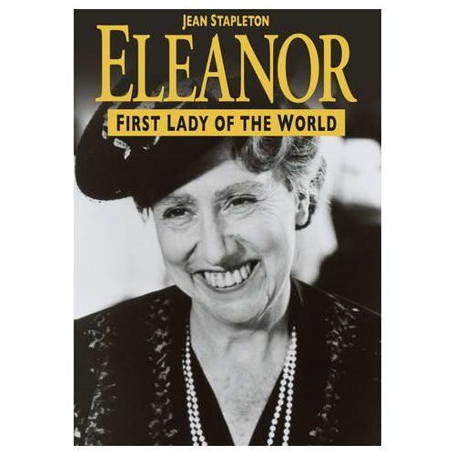 Eleanor: First Lady of the World (1982)