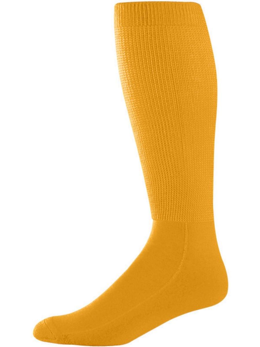 Augusta 6085 Adult Wicking Athletic Socks
