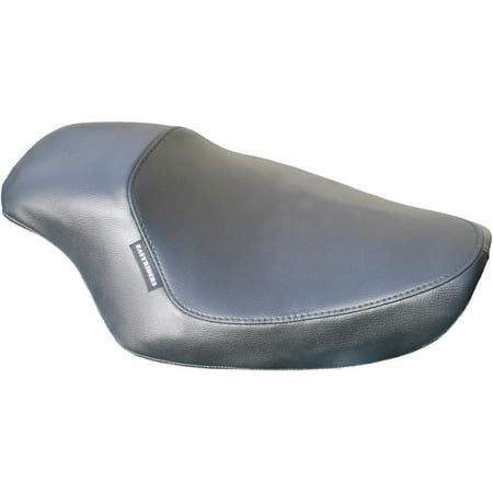 West-Eagle Motorcycle Products H0367 Solo Gunfighter Seat - (Corbin Gunfighter Seats)