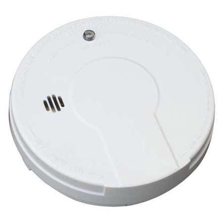 Kidde P9050 Photoelectric Smoke Alarm, 9V