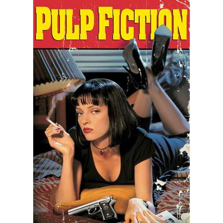 Pulp Fiction (Vudu Digital Video on Demand)