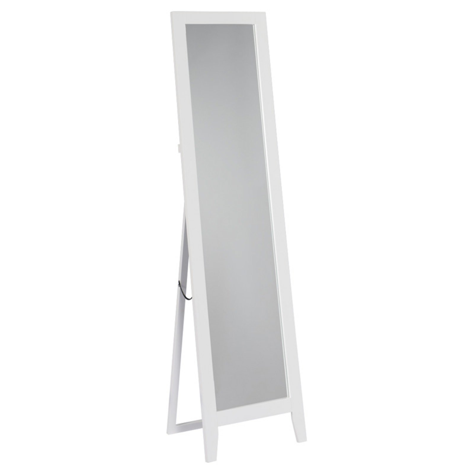 K ; B Furniture Rectangular Standing Mirror - 15W x 59H in.