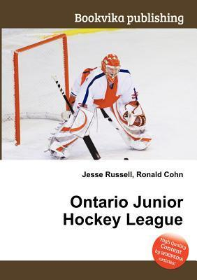 Ontario Junior Hockey League by Book on Demand