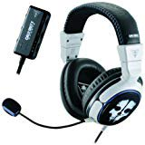Turtle Beach Call of Duty: Ghosts Ear Force Spectre Limited Edition Gaming Headset _Microsoft Xbox