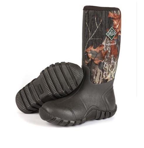 Muck Boots Fieldblazer Hunting Boots Mossy Oak Break-Up (...
