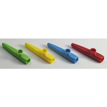 JUMBO KAZOO 12 PACK](Plastic Kazoos)