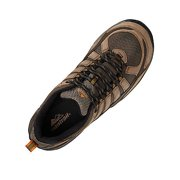 Montrail Men Fluid Enduro Outdry Leather Sneakers