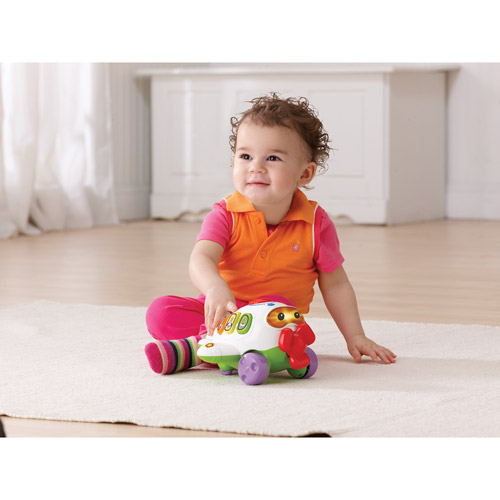 VTech Fly and Learn Airplane