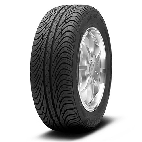 ***DISC by ATD**General Tires Altimax RT Automobile Tire 215/65R16SL