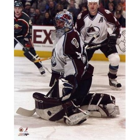 Patrick Roy   Action Sports Photo