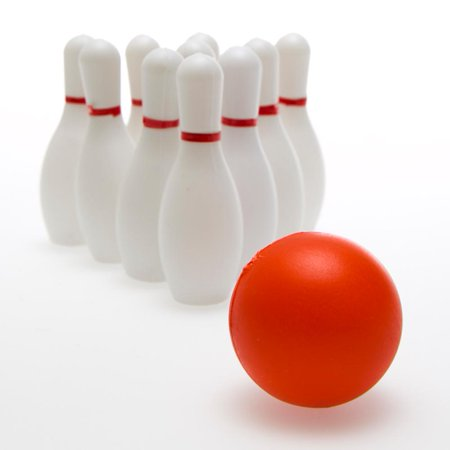 Bowling Game (Bowling Toy)