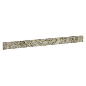 Design House 552950 Granite Replacement Back Splash, Venetian Gold, 37-Inch by 4-Inch