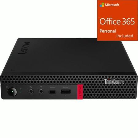 Lenovo ThinkCentre M630e 10YM004SUS Desktop Computer - Core  + Office 365 Bundle Lenovo ThinkCentre M630e 10YM004SUS Desktop Computer - Core  + Office 365 Bundle