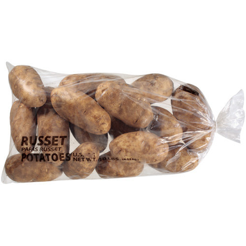 Bushwick Commission: Russet Potatoes, 10 lb