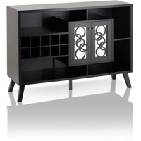Furniture of America 10 Slot Dining Server