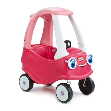 Little Tikes Princess Cozy (Little Tikes Cozy Coupe Car)