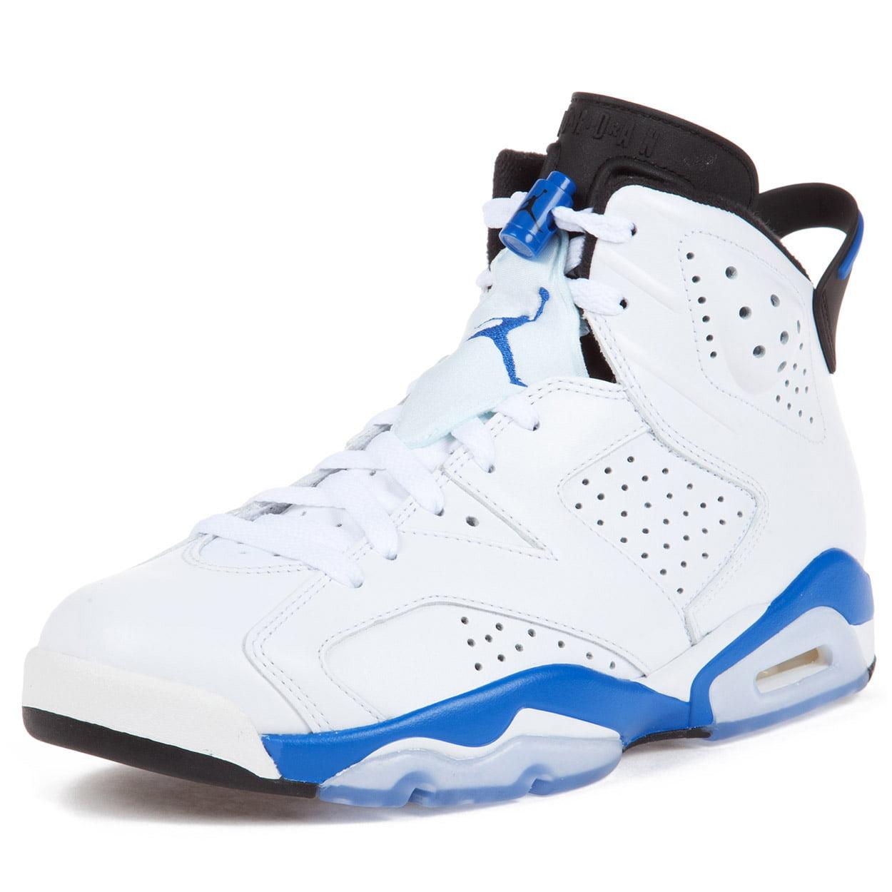 competitive price a8785 3ed38 ebay air jordan6 braun blau 44ad8 58415