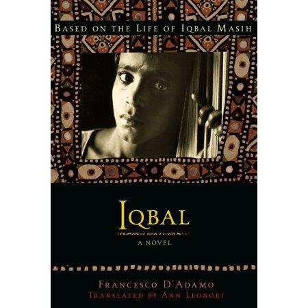 Iqbal (Justice Javed Iqbal Son Of Allama Iqbal)