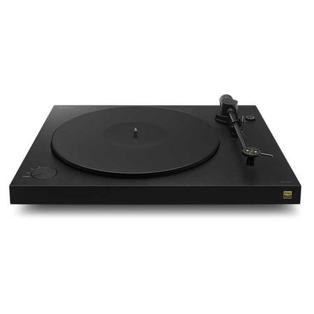 Sony Hi-Res USB Turntable - PS-HX500