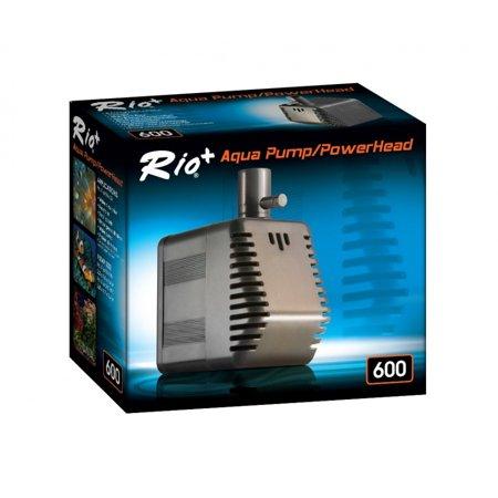 Taam ATA00818 Rio Plus 600 Pump-Power Head - 200 Gph - Ul Listed