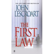 The First Law - eBook