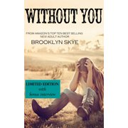 Without You (a Stripped novella) - eBook