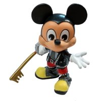 Funko Disney Kingdom Hearts III Mickey Mystery Mini [No Packaging]