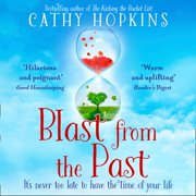 Blast from the Past - Audiobook
