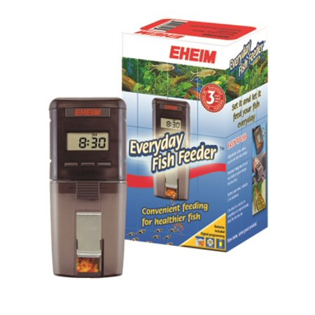 eheim gmbh everyday fish feeder eh35018 automatic fish
