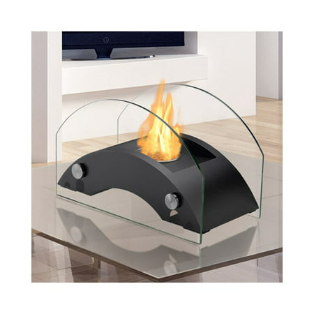 Ignis Products Harbor Ventless Bio Ethanol Tabletop Fireplace