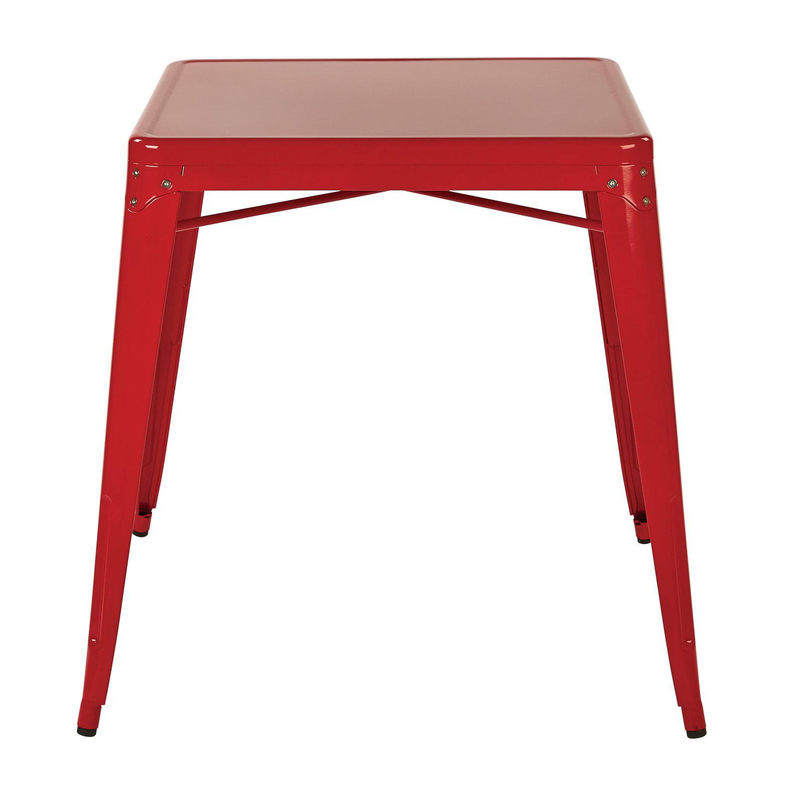Patterson Metal Table