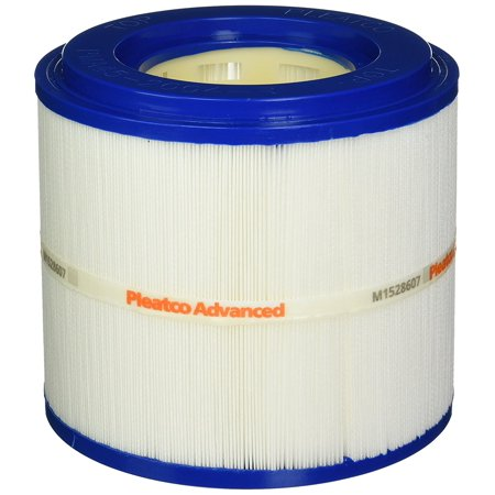 PMA45-2004-R Replacement Cartridge for Master Spas Ep (New Style), 1 Cartridge, Replacement filter for pool and spa cleaning systems By Pleatco