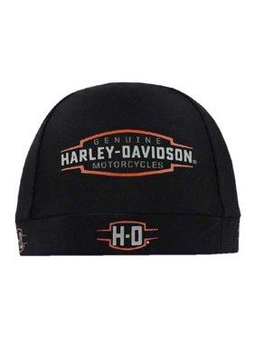 664b98ef2ff Product Image Harley-Davidson Men s Velocity H-D Logo Stretchy Skull Cap