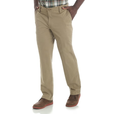 - Men's Straight Fit Chino Pant