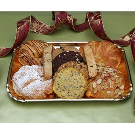 Gourmet Assortment of Baked Good Pastries - Holiday Gifts
