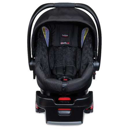 Britax B-SAFE 35 Infant Car Seat, Choose Your Color - Walmart.com