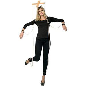 MARIONETTE KIT](Marionette Costume)