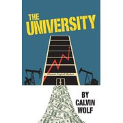 The University - eBook